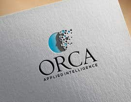 #265 for Design a Logo - Orca AI by Aanisingh5698