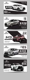Image of                             Facebook Ad Banners for car auto...