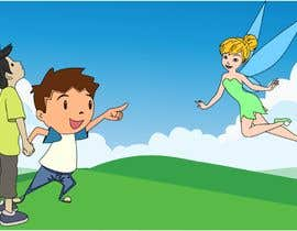 #1 cho Illustrate scene for a children's book bởi lavlimiss