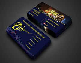 #215 for Design business card by Arkzaman22