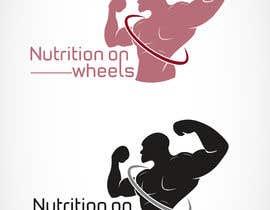 #10 cho Nutrition on wheels bởi Dmamun18