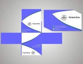 #5 untuk Desain Dus Packaging Buku oleh Maryadipetualang
