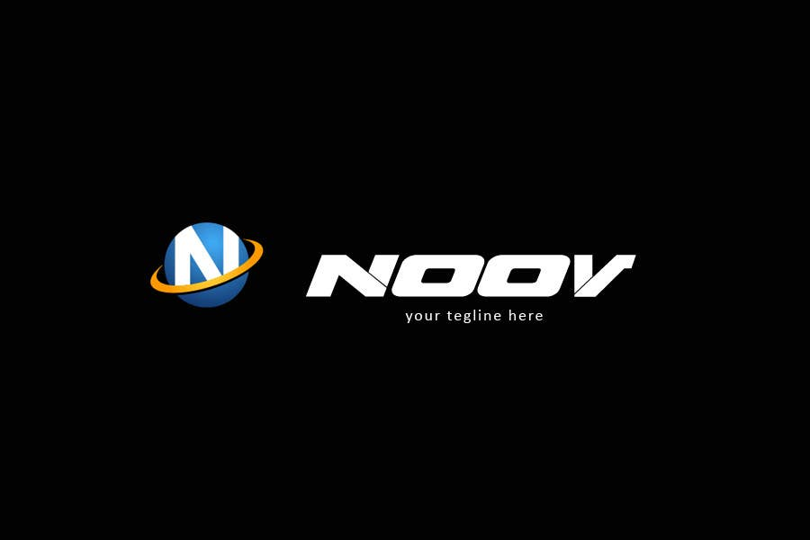 #246 for Product Logo Design for Noov by greatdesign83