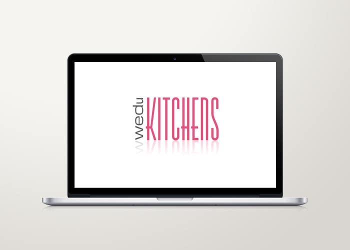 #197 for Logo Design for Wedu Kitchens by FareehaZ
