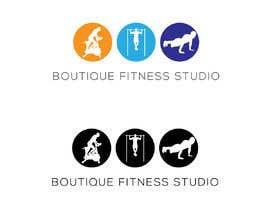 #162 για Fitness Boutique Studio Looking for a Logo! από mi996855877