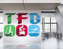 #160 για Fitness Boutique Studio Looking for a Logo! από puze1991