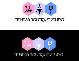 #157 for Fitness Boutique Studio Looking for a Logo! by MArshad1