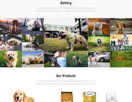 #5 for Build a BEAUTIFUL Website by amnashanwar