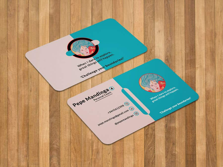 Entry #43 by tanbirhossain191 for Professional business card design ...
