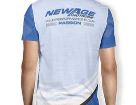 #15 for Best well designed performance shop business T-shirt! by nikdesigns