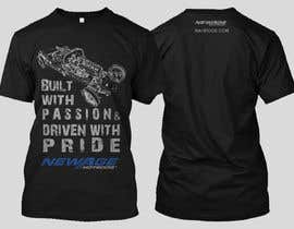 Nambari 94 ya Best well designed performance shop business T-shirt! na nbclicks