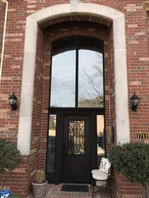 Image of                             Modify picture of current door e...