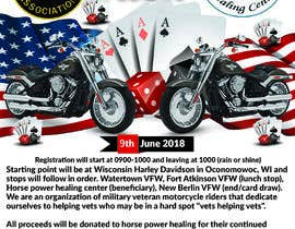 #19 for Inuagural poker run flyer by Kawser1234