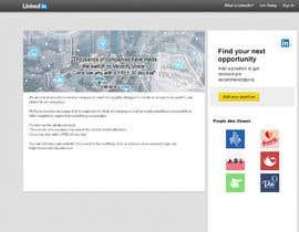 #2 Design a Linked In Advertisement Campaign Image részére Zeinab91 által