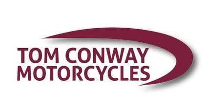 Image of                             Design a logo for motorbike shop...