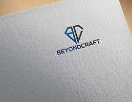 #15 for We are starting a minecraft community called BeyondCraft. Curious to see two style one similar to the Minecraft logo how it's more cartoony/3D/colorful and the other being more serious/simple/futuristic/smart design. by zapolash