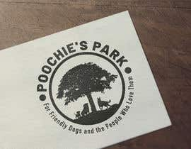 #100 for Design a Logo for Pet Resort (Dog Park) by zouhairgfx