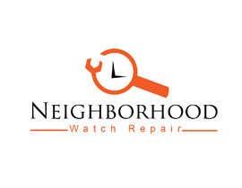 #23 cho Desig a logo for Neighborhood Watch Repair Company bởi wilfridosuero
