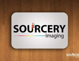 #88 для Logo Design for Sourcery Imaging от vigneshsmart