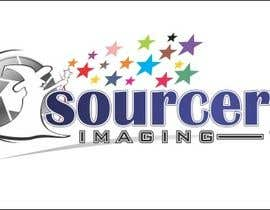 #100 for Logo Design for Sourcery Imaging by crotonicsol