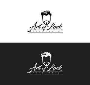 """Imagem de                             Logo Design """"Art of Look"""" - Hair..."""