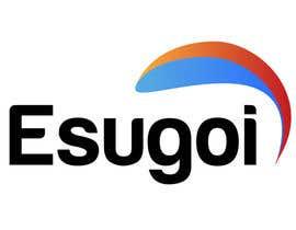 #38 para Diseñar un logotipo for Esugoi de BryanMendez