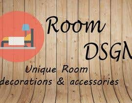 #2 for Design room design products logo by hamidoxpro
