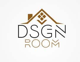 #38 for Design room design products logo by juanc74