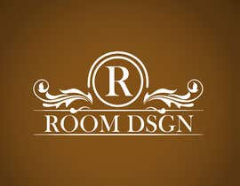 #37 for Design room design products logo by studioinsomnia