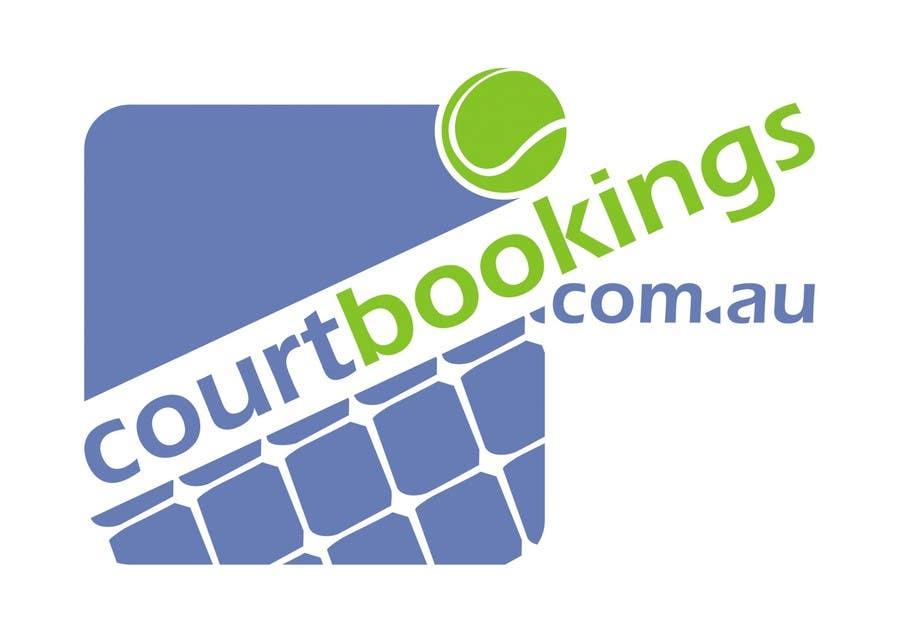 Inscrição nº 197 do Concurso para Corporate Identity Design for Courtbookings.com.au