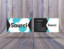 #410 for Business card design by emabdullahmasud