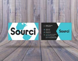 #412 for Business card design by emabdullahmasud