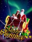 Illustrator Inscrição do Concurso Nº18 para Family Christmas Card - Have fun with it!