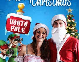 #37 para Family Christmas Card - Have fun with it! por KarlaFuertez