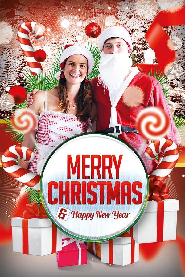 Inscrição nº                                         44                                      do Concurso para                                         Family Christmas Card - Have fun with it!