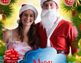 #45 para Family Christmas Card - Have fun with it! por denissepinies
