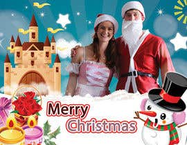 #13 para Family Christmas Card - Have fun with it! por IllusionG