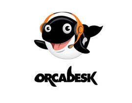 #25 for Logo Design is required for software company called OrcaDesk. (related to support ticketing systems) af benpics