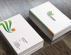 nº 197 pour Design the corporate identity for Ainu Shamsi group par sankalpit