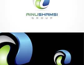nº 118 pour Design the corporate identity for Ainu Shamsi group par timedsgn