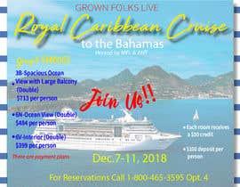 #10 per Cruise flyer da nadiicav2