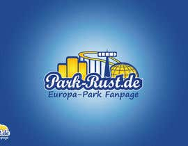 #78 para Logo design for theme park fanpage por todeto