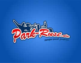 #88 para Logo design for theme park fanpage por mdimitris