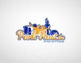 #108 for Logo design for theme park fanpage by mdimitris