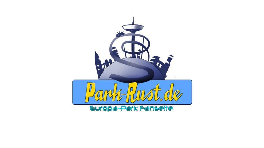 Proposition n°                                        41                                      du concours                                         Logo design for theme park fanpage