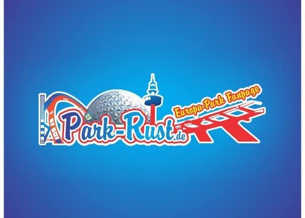Inscrição nº                                         48                                      do Concurso para                                         Logo design for theme park fanpage