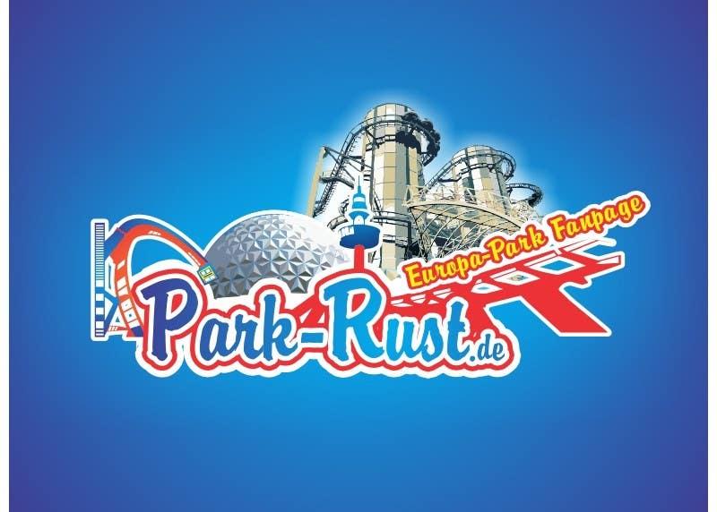Proposition n°                                        94                                      du concours                                         Logo design for theme park fanpage