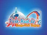 Graphic Design Inscrição do Concurso Nº40 para Logo design for theme park fanpage