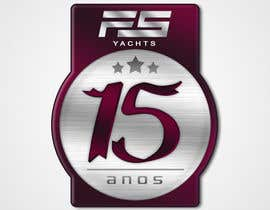 #89 para Graphic Design for FS Yachts por mega619