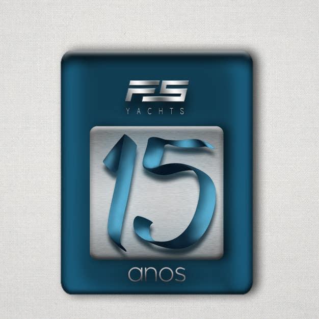 Konkurrenceindlæg #                                        73                                      for                                         Graphic Design for FS Yachts